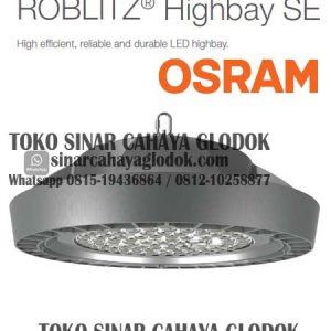 lampu industri highbay merk osram