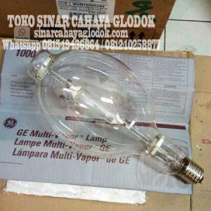 lampu metal halide merk ge 1000 watt