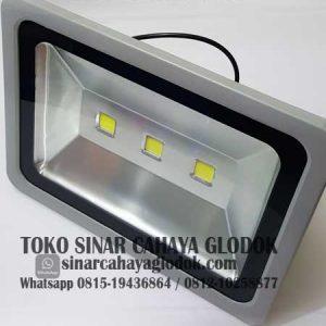 lampu tembak led mthl 150 watt
