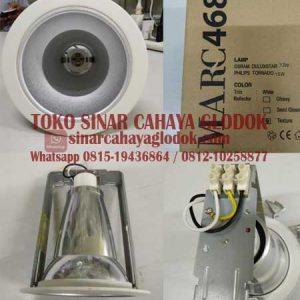 lampu merk marc 468