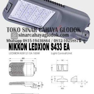 lampu jalan led merk nikkon s433