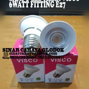 lampu led merk visco