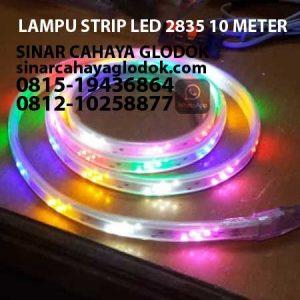 lampu led strip 2835 rgb