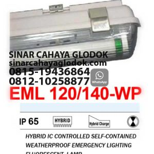 emergency samcom eml 120 140 wp