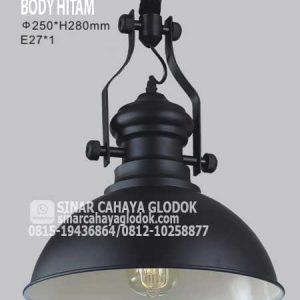 lampu gantung modern minimalis
