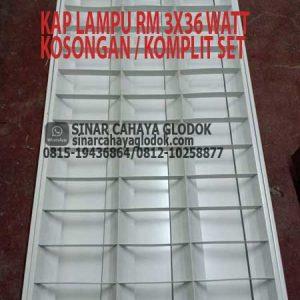 lampu rm 3x36 watt