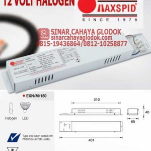 emergency maxspid exn m 150