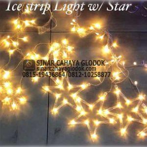 lampu hias bintang