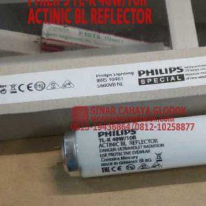 lampu philips bl tl-k 40w