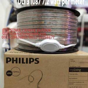 lampu selang strip philips