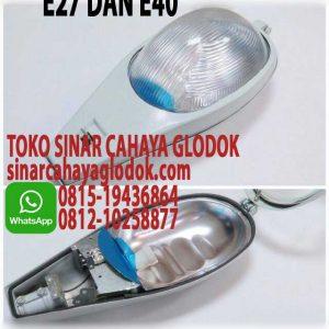 lampu kap jalan kobra