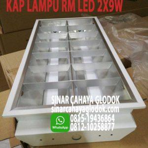 lampu kap rm led