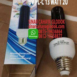 lampu plc ultraviolet