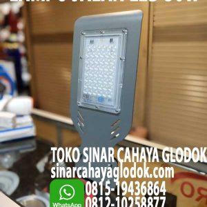 lampu jalan led 50w