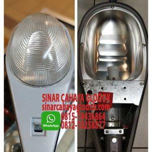 lampu pju 125w cobra