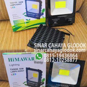 lampu sorot led himawari